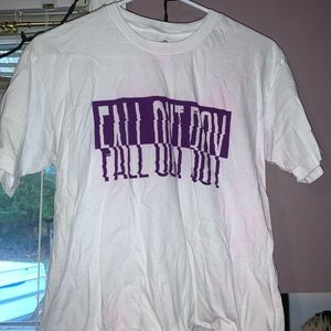 Fall Out Boy Top